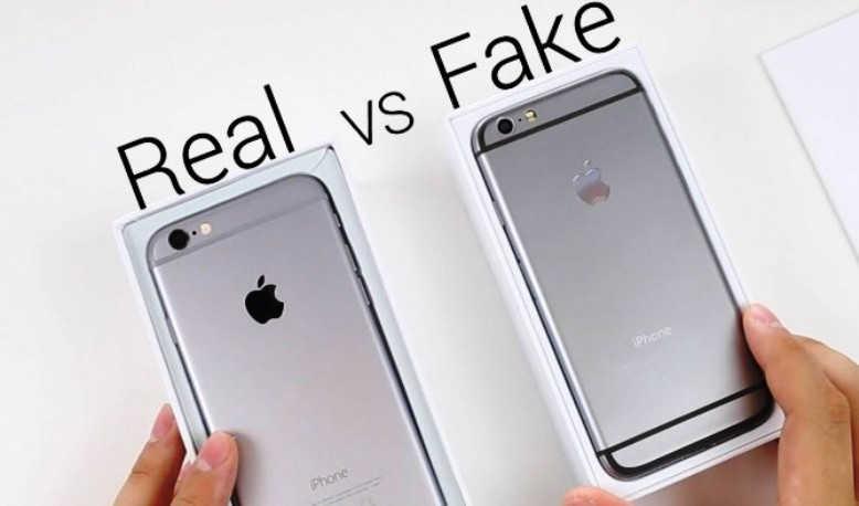 Kenali Cara Mengetahui iPhone Original Terbaru